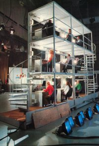 The Hollywood Squares (Daytime)