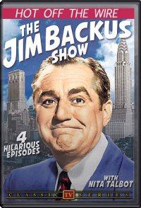 The Jim Backus Show