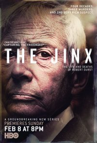 The Jinx: The Life and Deaths of Robert Durst