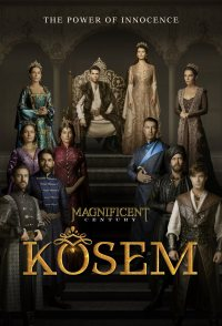 The Magnificent Century: Kösem