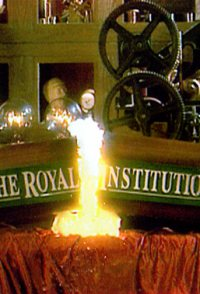 The Royal Institution Christmas Lectures