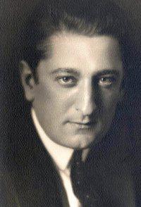 Allen Holubar