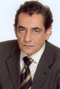 Antonis Kafetzopoulos