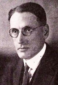 Arthur F. Statter