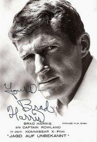 Brad Harris