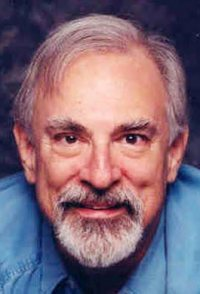 Brian Garfield