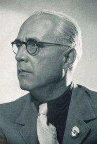 Carl Froelich