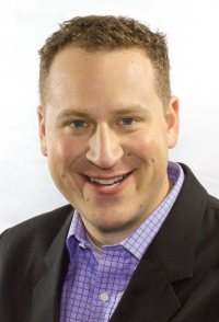 Chris Carberg