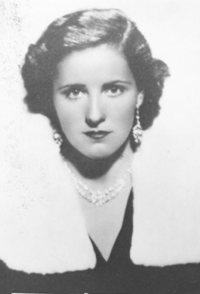 Edith Fitzgerald