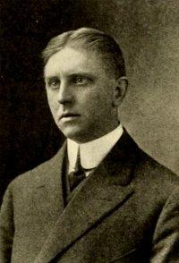 Emmett C. Hall