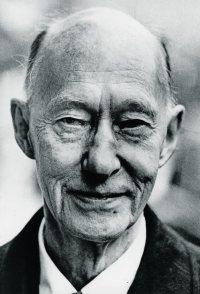Eyvind Johnson
