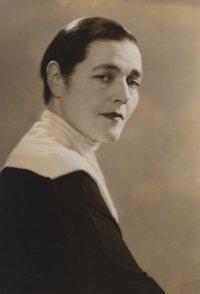 Fannie Hurst