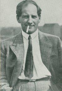 Gösta Stevens