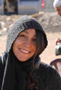 Haifaa Al-Mansour
