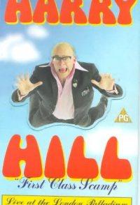Harry Hill