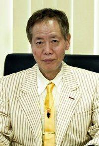 Haruki Kadokawa