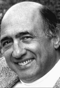 Harvey Bernhard