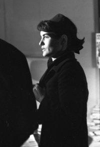 Helena Amiradzibi-Stawinska