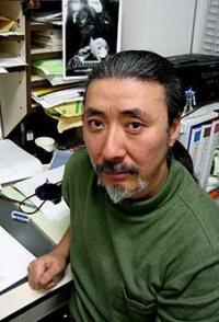 Ichirô Itano