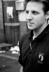 Jake Lanning
