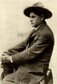 James Young Deer