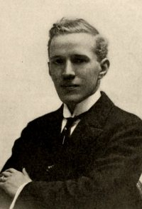 John B. Clymer