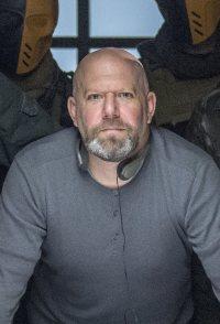 Marc Guggenheim