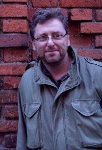 Marek Stacharski