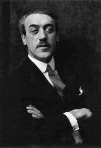 Mauritz Stiller