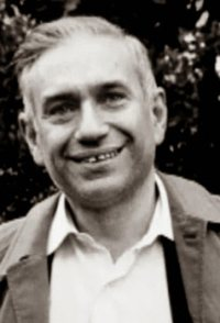 Milton Subotsky