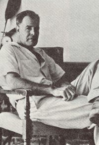 Oliver Drake
