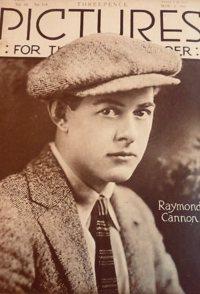 Raymond Cannon