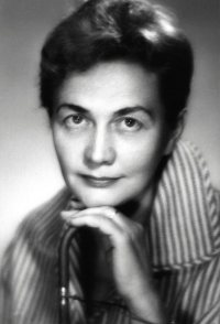Seweryna Szmaglewska