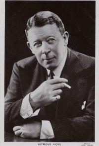 Seymour Hicks