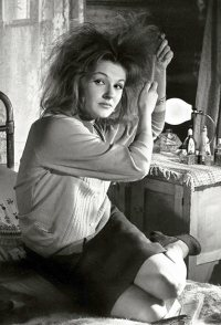 Svetlana Druzhinina