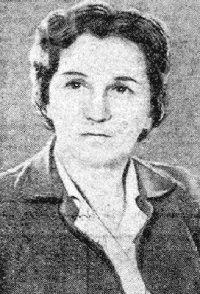 Tatyana Lukashevich