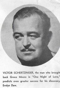Victor Schertzinger