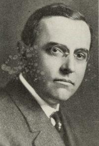 Wilbert Melville