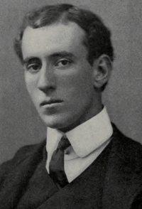 William C. de Mille
